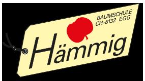Hämmig Baumschule, Egg Logo